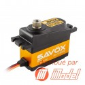 Servo SAVOX 35x15mm DIGITAL 7.4V 8kg-0.095s - SX-SV-1250MG