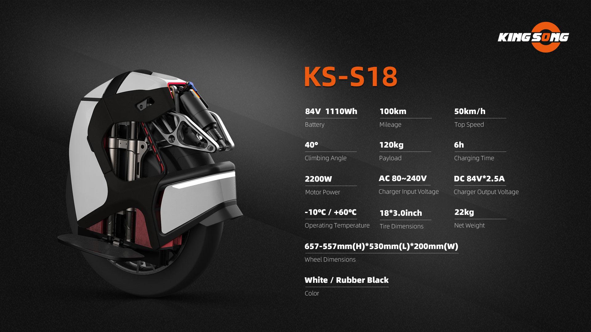 KS-S18